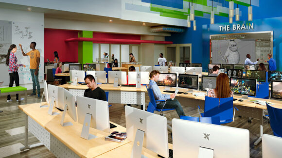 Miami Dade College's Animation Program Raises Ethical Questions