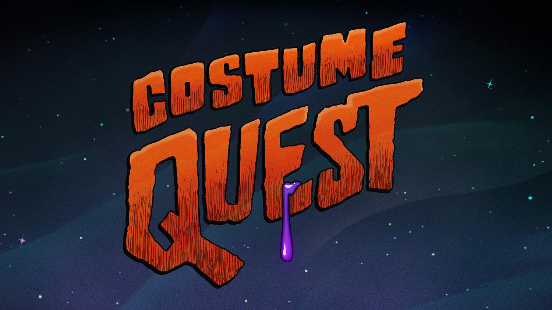"""""""Costume Quest."""""""