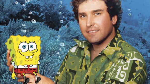 Stephen Hillenburg Creator Of Spongebob Squarepants Dies