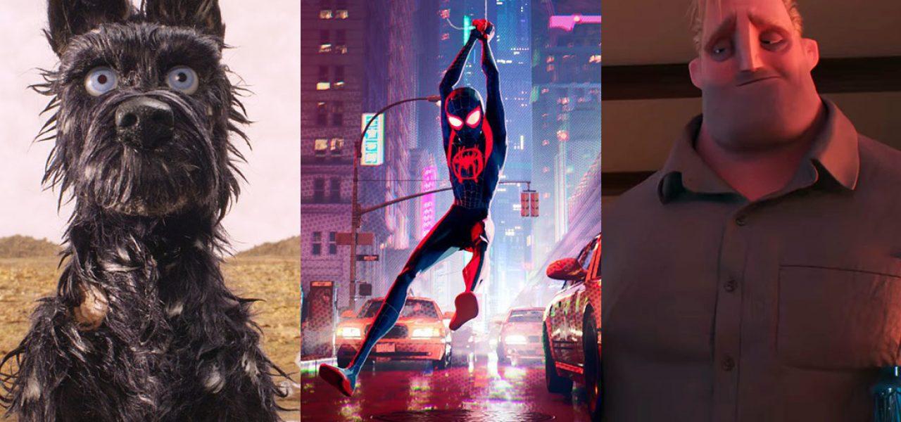 Bafta Winners 2019: BAFTA Awards: 'Early Man' Snubbed, 'Spider-Verse' Grabs