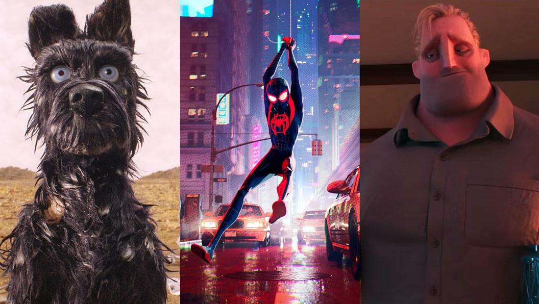 BAFTA Awards 2019: BAFTA Awards: 'Early Man' Snubbed, 'Spider-Verse' Grabs