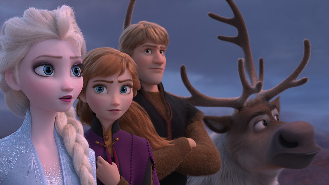 u0026 39 frozen 2 u0026 39  teaser  disney offers first look at sequel to its hit franchise