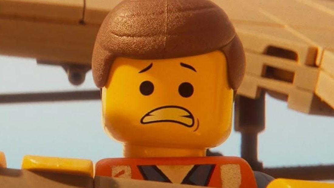 39 lego movie 2 39 collapses at u s box office in opening weekend. Black Bedroom Furniture Sets. Home Design Ideas
