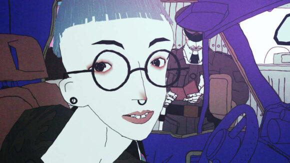 GLAS Animation Festival 2019: 'Acid Rain' Continues Its Successful