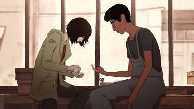 Netflix Oscar-Contender 'I Lost My Body' Wins Grand Prize at Animation Is Film