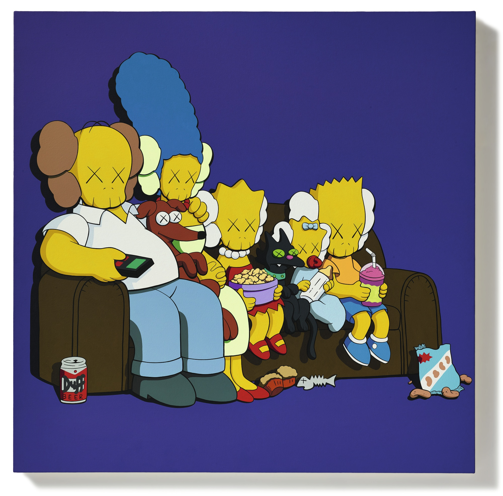 """Untitled Kimpsons."""
