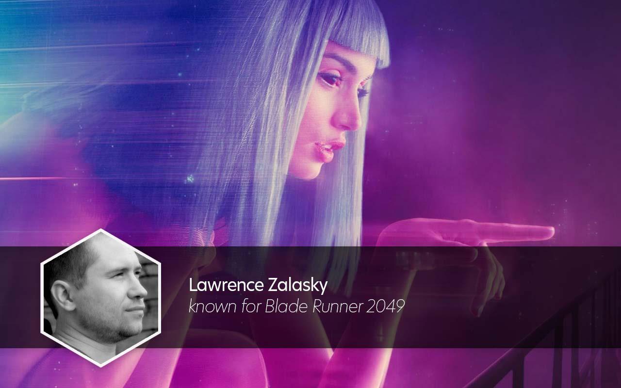 Lawrence Zalasky.