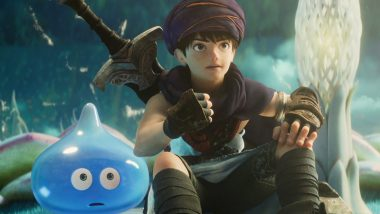 First Trailer: 'Dragon Quest: Your Story' Brings '90s Game Back To Life Through CG Animation