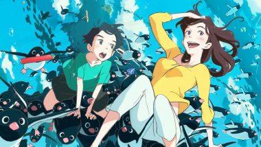 Hiroyasu Ishida's Quirky Debut Feature 'Penguin Highway' Is Now In U.S. Theaters