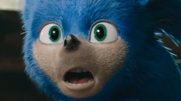 The New Sonic The Hedgehog Trailer Doesn T Get The Reaction Paramount Hoped For