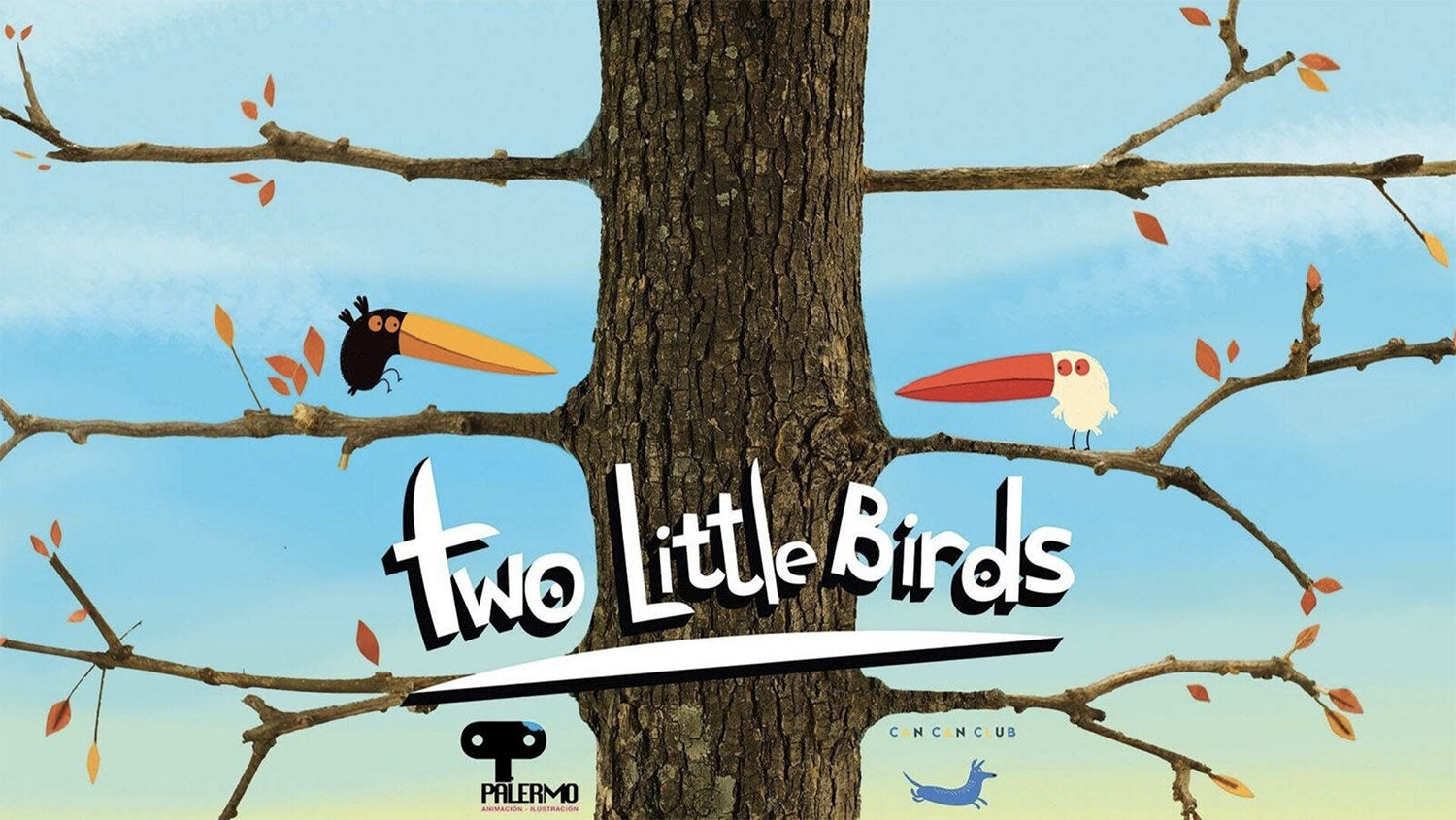 """Two Little Birds,"" from Argentina's Can Can Club and Uruguay's Palermo Estudio, was selected to be pitched at the next Pixelatl and Quirino Forum."