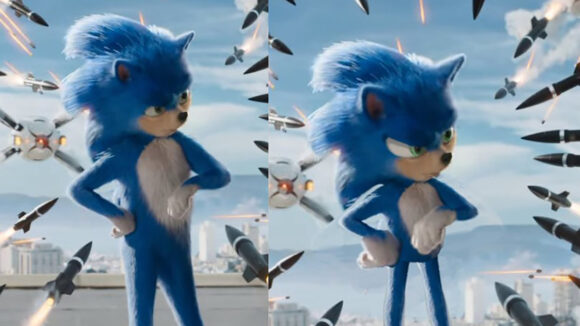 Sonic The Hedgehog Director Jeff Fowler Says Sonic Will Be Re Designed