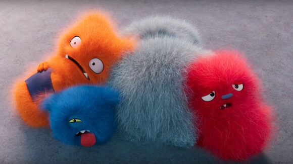 STX Entertainment's 'UglyDolls' Can't Sing Its Way Out Of Ugly Reviews - Cartoon Brew