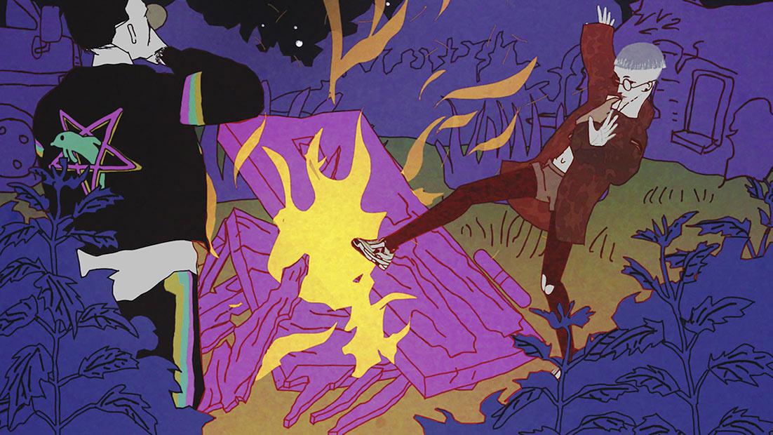 'Acid Rain' Tops 2019 Animafest Zagreb, Winning Grand Prix and Audience Award