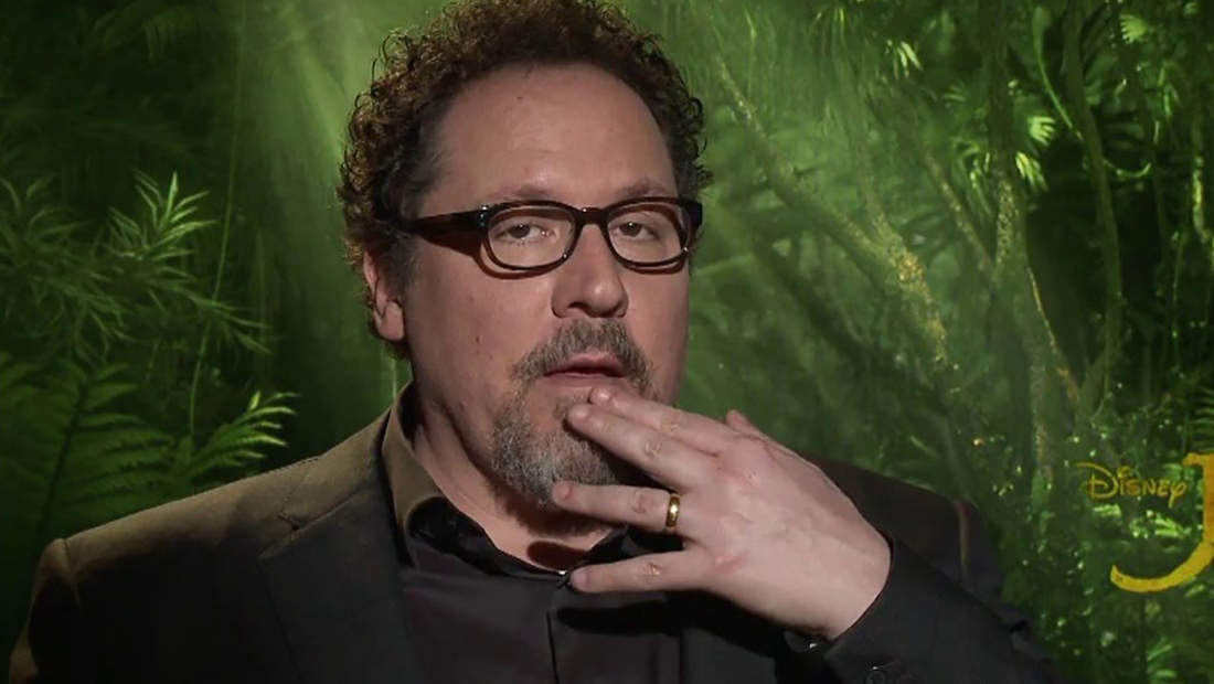Jon Favreau Made An Animated 'Lion King,' But He Still Doesn't Want You To Call It An Animated Film