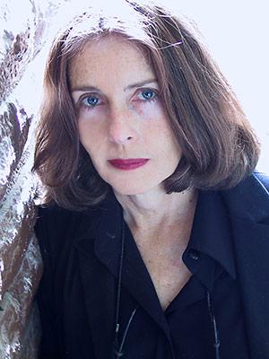 Suzan Pitt.