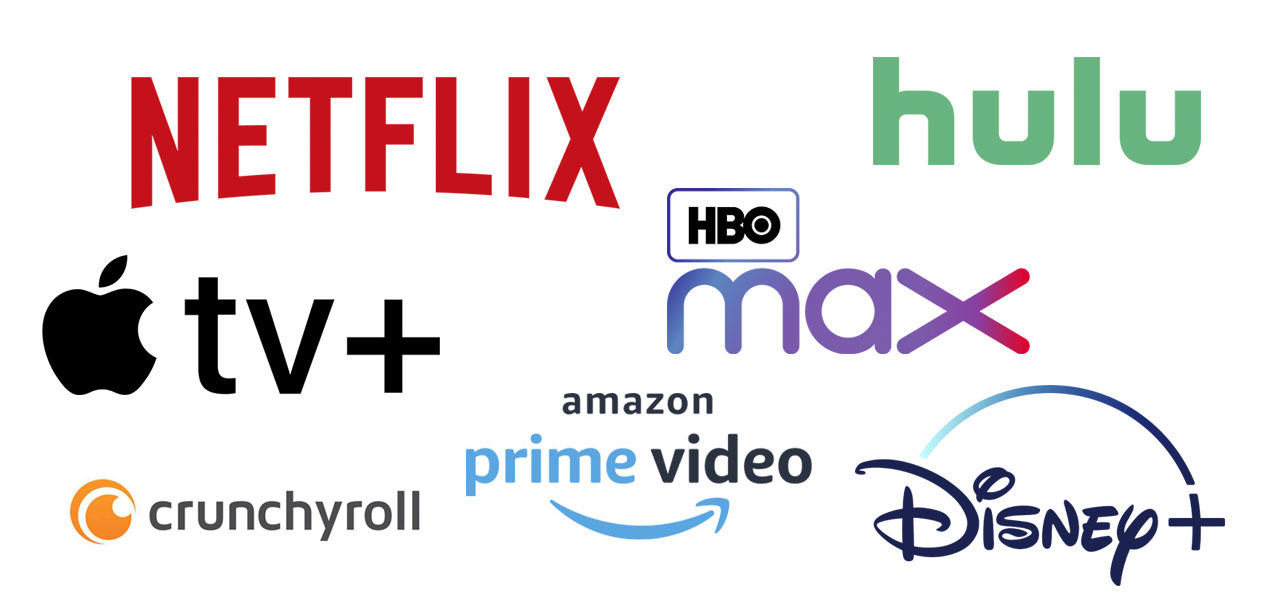 The Ultimate Guide To Streaming Animation: Comparing Netflix, Amazon Prime Video, Hulu, Disney+, Apple TV+, HBO Max, Crunchyroll