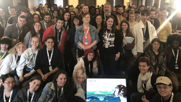 SVA Celebrates Animation At Annecy & SIGGRAPH 2019
