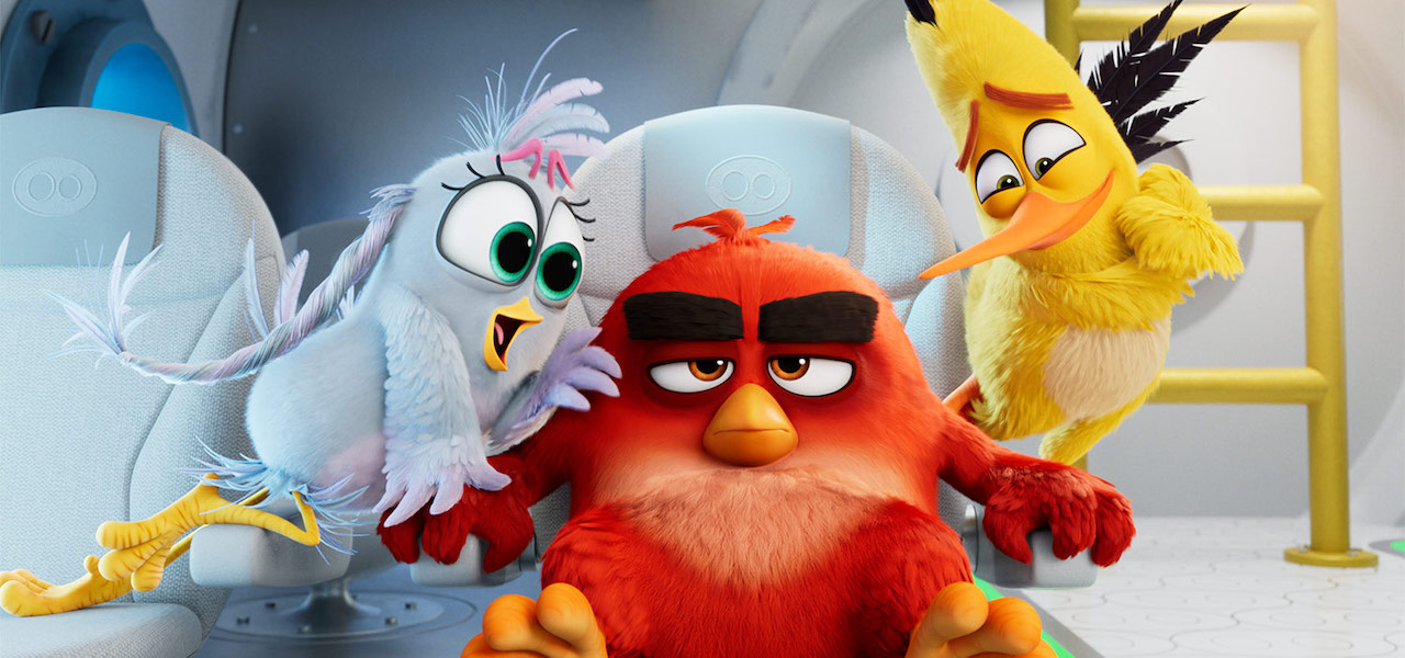 'The Angry Birds Movie 2' Becomes Latest Animated Sequel To Flop At The Box Office