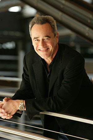Jim Morris.