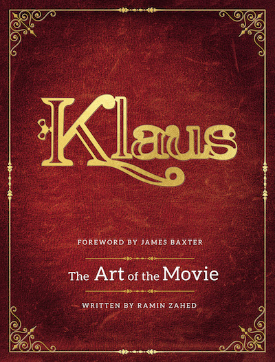 laus: The Art of the Movie.