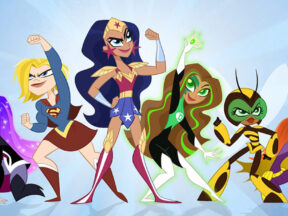 "Jam filled produced animation for ""DC Super Hero Girls"" for Warner Bros. Animation and Cartoon Network."