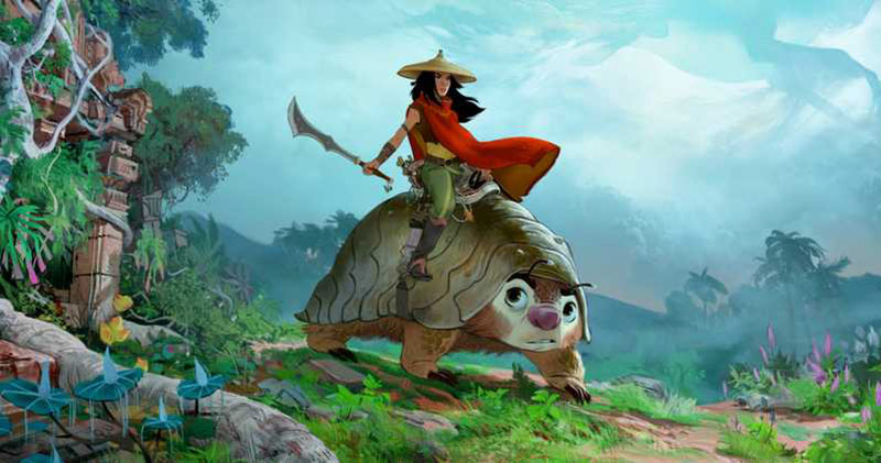 17 Major Animated Movies Releasing In 2020