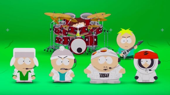 Christmas In Canada South Park.South Park Creators Mock Chinese Government After Their