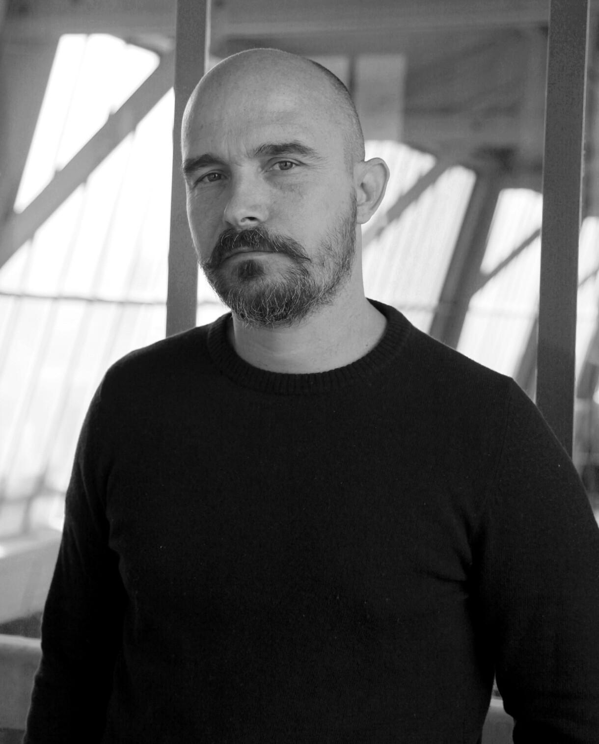 Jérémy Clapin headshot