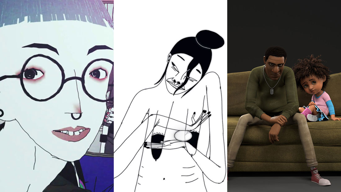 Over Two Dozen Shorts Contending For An Oscar Are Free To View Online. Watch Them Here.