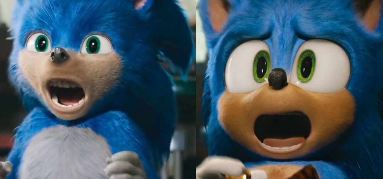 Commentary What Is The True Creative Cost Of Redoing Sonic The Hedgehog