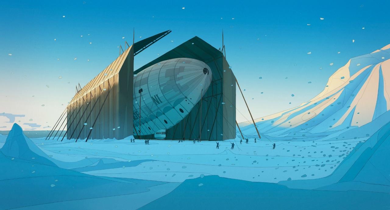 Les Films Du Losange Enters Animation Business, Picks Up Sales For Mikrofilm's 'Titina'
