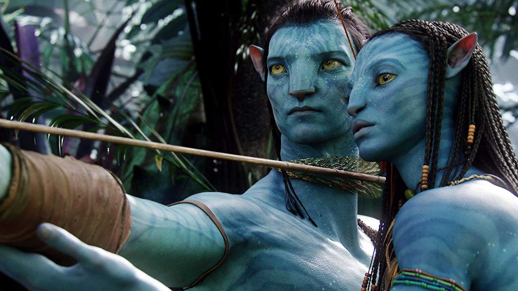 After A Decade, James Cameron Finally Admits That 'Avatar' Is Animated