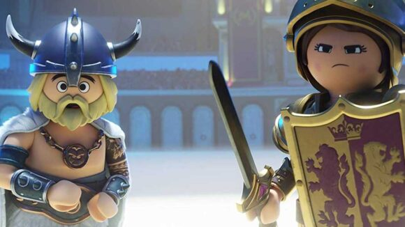 Playmobil: The Movie, box office report