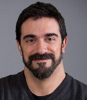 Alessandro Carloni.
