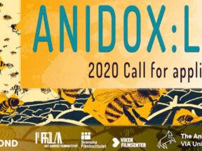 Anidox:Lab 2020