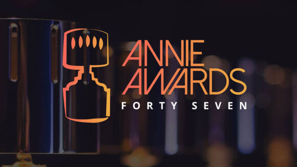 Annie Awards livestream.