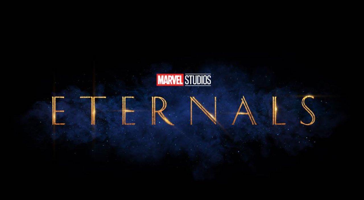 """Marvel's """"The Eternals"""""""
