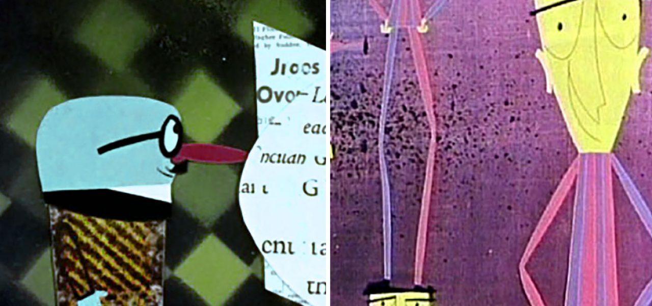 Films by Vatroslav Mimica