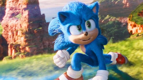 """Sonic the Hedghog"" box office"