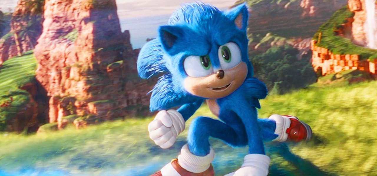 Sonic The Hedgehog Lands Best Ever Opening For A Video Game Movie