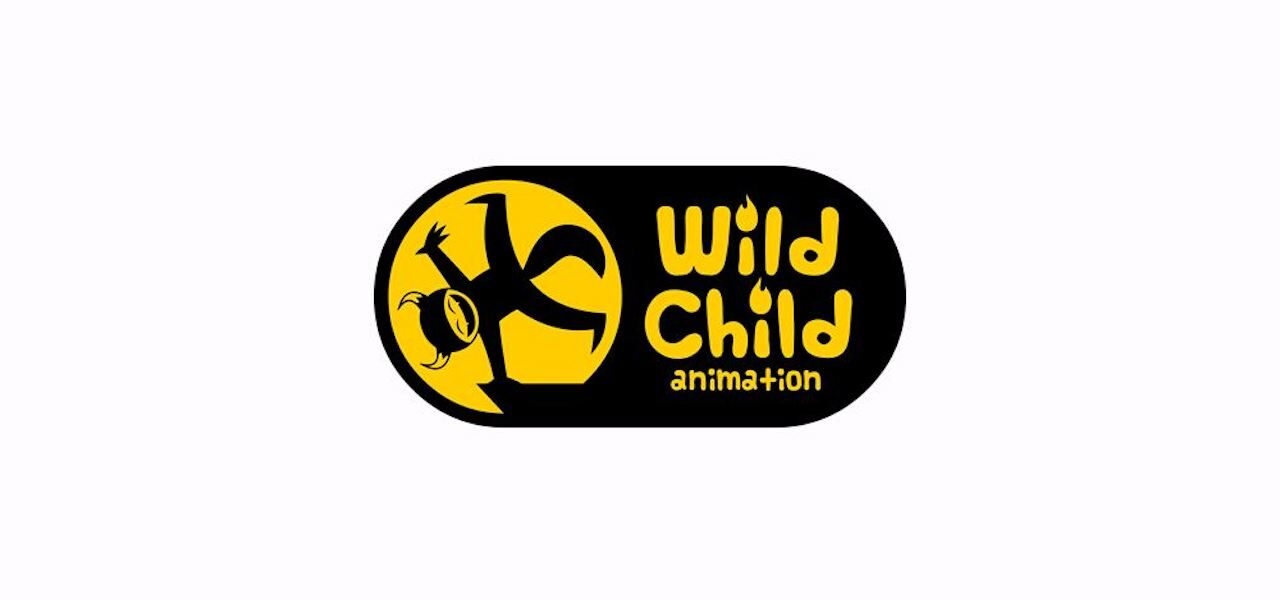 Wild Child Animation logo