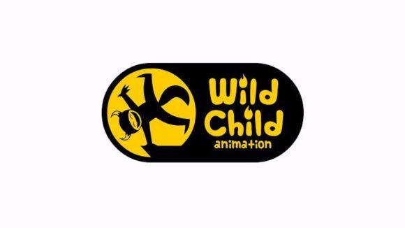 Wild Child Animation logo