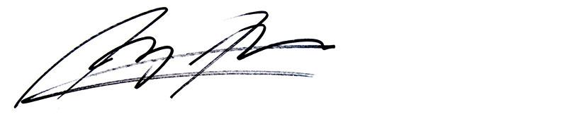 Amid signature