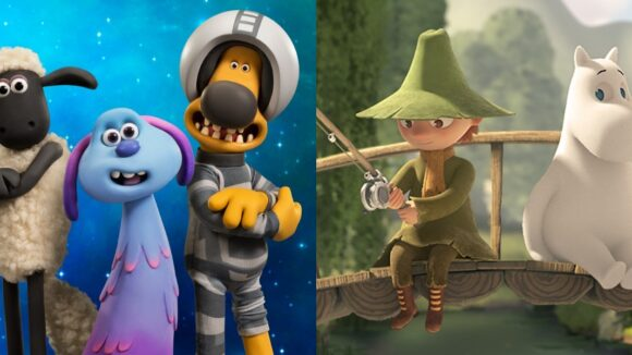 British Animation Awards 2020