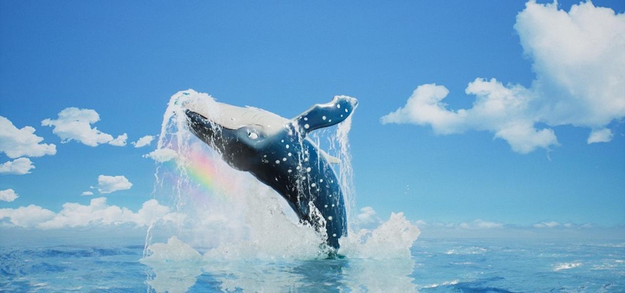 """The Last Whale Singer"""