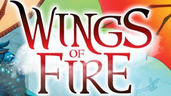 """""""Wings of Fire"""""""