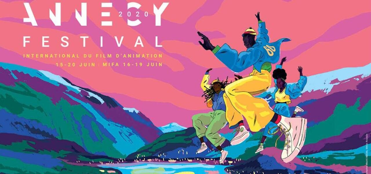 Annecy poster 2020