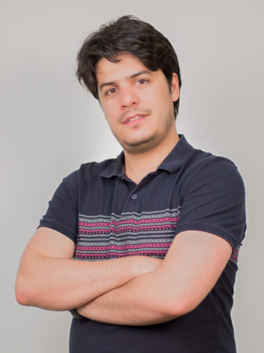 Ashkan Rahgozar