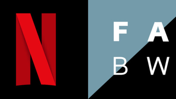 Netflix and Filmakademie Baden-Württemberg